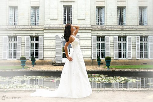 Photographe mariage - PHOTOGRAPHE - photo 79