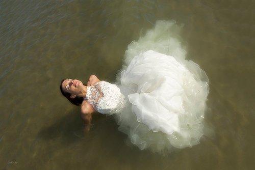 Photographe mariage - LUTINAT - photo 8