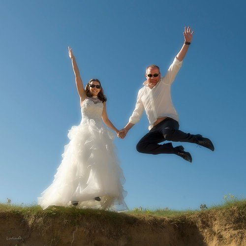 Photographe mariage - LUTINAT - photo 7