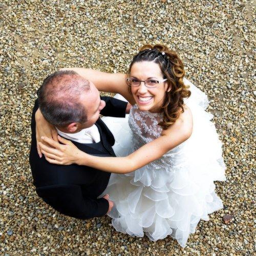 Photographe mariage - LUTINAT - photo 11