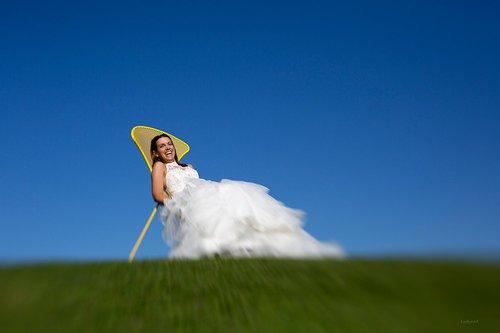 Photographe mariage - LUTINAT - photo 9