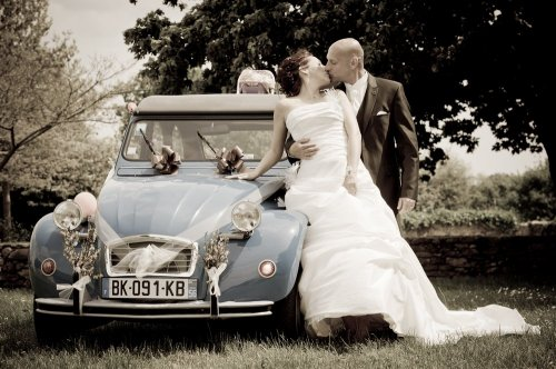 Photographe mariage - Mr Viot Régis - photo 7