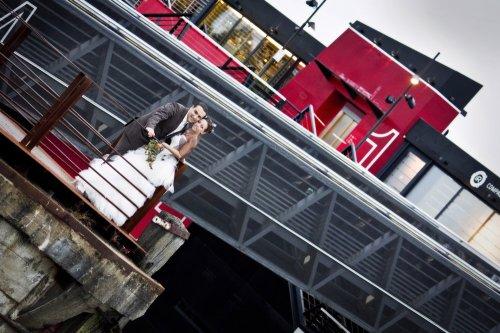 Photographe mariage - ARYTHMISS - photo 14
