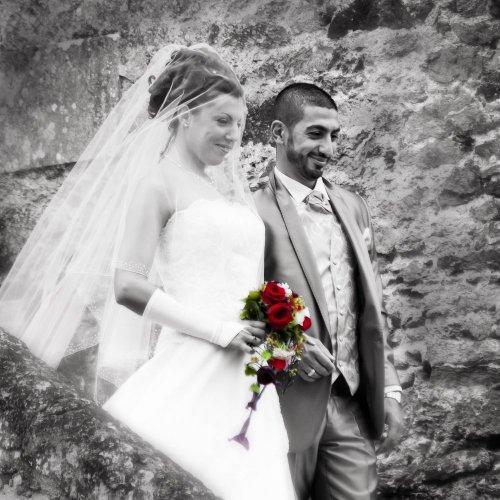 Photographe mariage - ARYTHMISS - photo 5