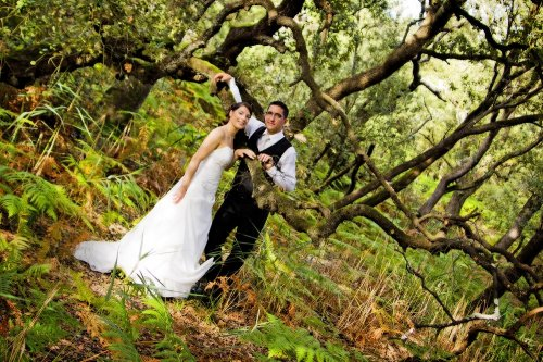 Photographe mariage - ARYTHMISS - photo 7