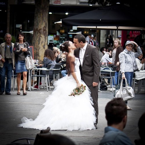 Photographe mariage - ARYTHMISS - photo 13