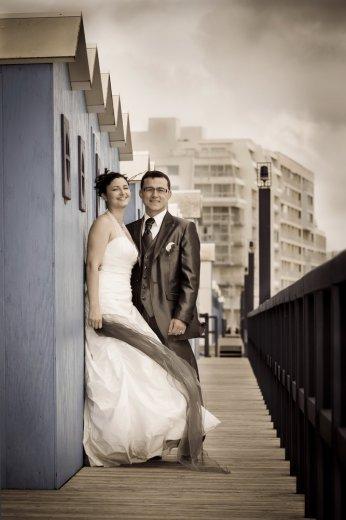 Photographe mariage - ARYTHMISS - photo 4