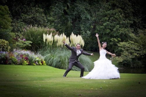 Photographe mariage - ARYTHMISS - photo 15
