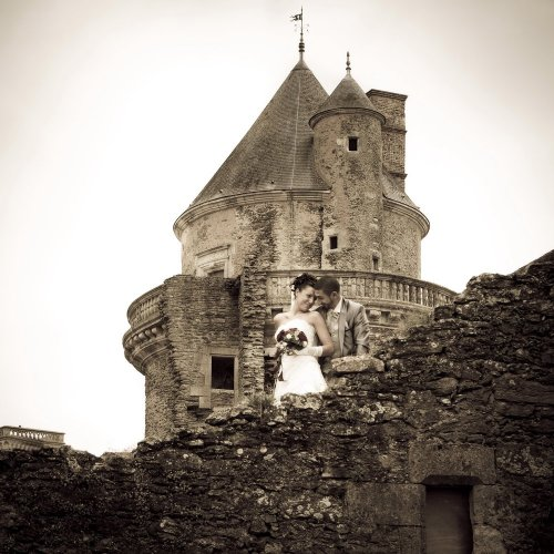 Photographe mariage - ARYTHMISS - photo 6