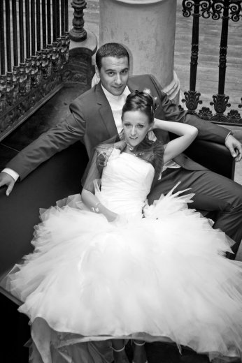 Photographe mariage - ARYTHMISS - photo 12