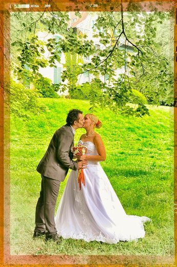 Photographe mariage - Daniel GARNY Photographie - photo 16