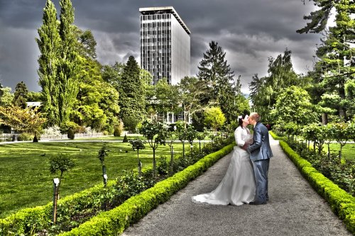 Photographe mariage - Davidfoto - photo 34