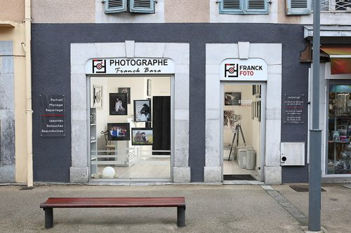 Photographe mariage - FRANCK FOTO - photo 3