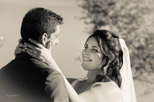 Photographe mariage - FRANCK FOTO - photo 10