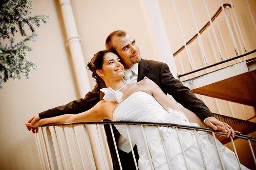 Photographe mariage - Patrick TREPAGNY - photo 17