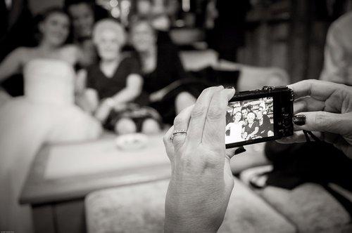 Photographe mariage - Patrick TREPAGNY - photo 51