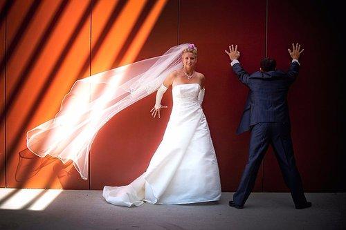 Photographe mariage - Patrick TREPAGNY - photo 35