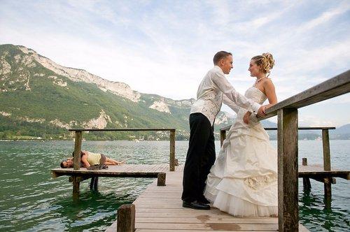 Photographe mariage - Patrick TREPAGNY - photo 22