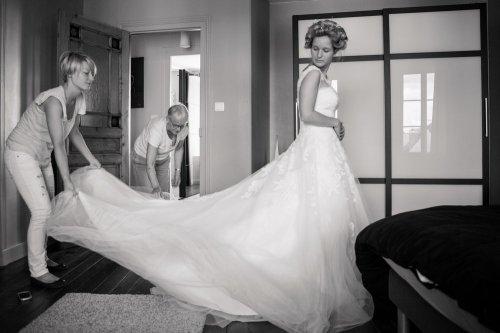 Photographe mariage - Nath Ziem Photos - photo 39