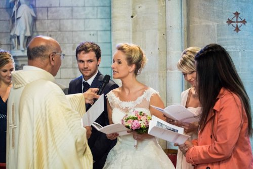 Photographe mariage - Nath Ziem Photos - photo 51
