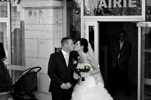 Photographe mariage - Tabard anthony  - photo 2