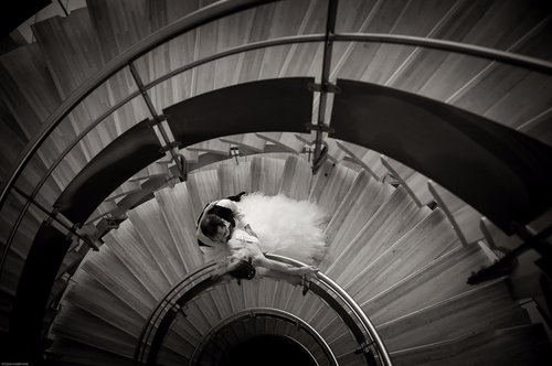 Photographe mariage - Patrick TREPAGNY - photo 58