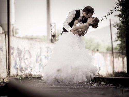 Photographe mariage - Patrick TREPAGNY - photo 57