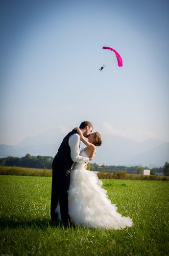 Photographe mariage - Patrick TREPAGNY - photo 59