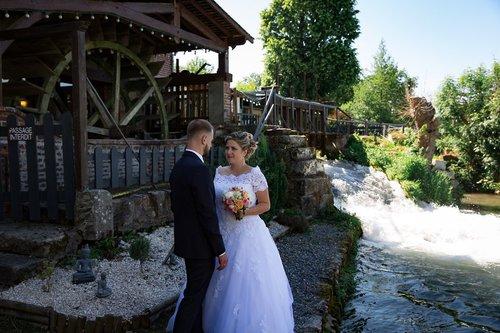 Photographe mariage - pellerin joris - photo 29