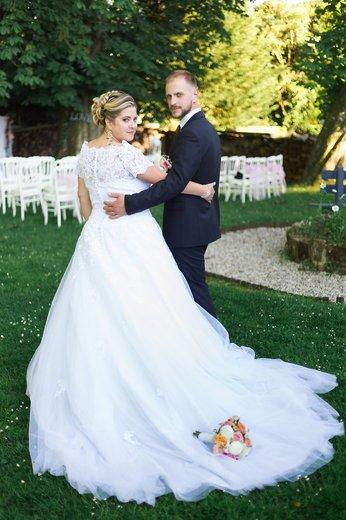 Photographe mariage - pellerin joris - photo 38