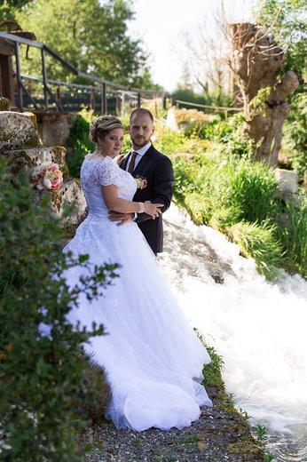 Photographe mariage - pellerin joris - photo 30