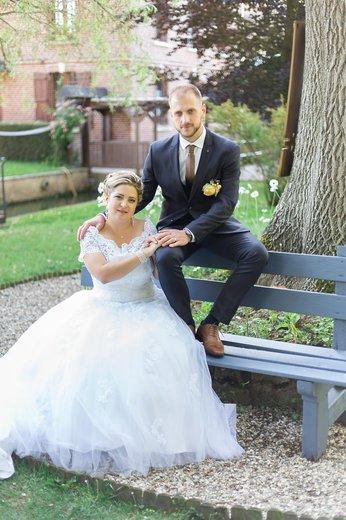 Photographe mariage - pellerin joris - photo 35