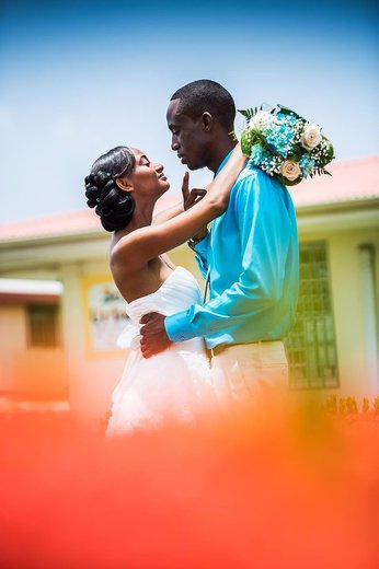Photographe mariage - Ferton - photo 1