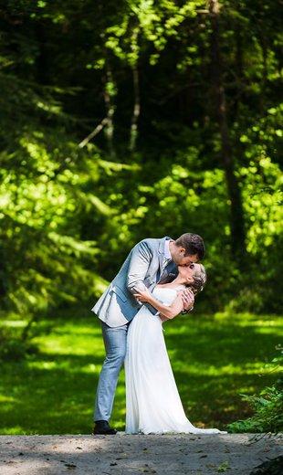 Photographe mariage - Ferton - photo 2