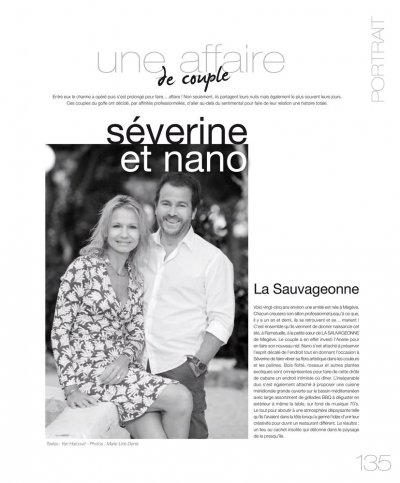 Photographe mariage - MARLOW PHOTO Saint-Tropez - photo 30