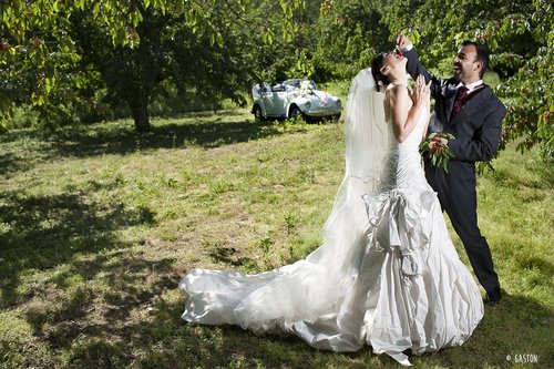 Photographe - GASTON MARIAGE - photo 3