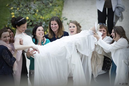 Photographe - GASTON MARIAGE - photo 7