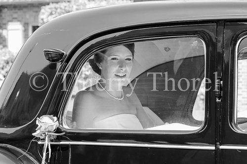 Photographe mariage - Thierry Thorel Photographe - photo 12