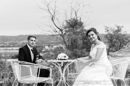 Photographe mariage - Photographe Mariage Drome 26 - photo 137