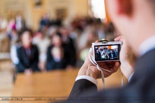 Photographe mariage - Photographe Mariage Drome 26 - photo 98