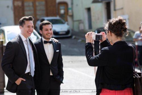 Photographe mariage - Photographe Mariage Drome 26 - photo 156