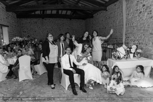 Photographe mariage - Photographe Mariage Drome 26 - photo 77
