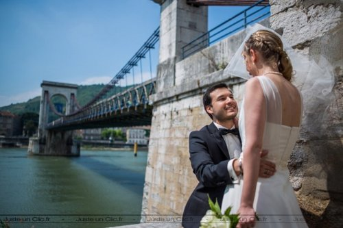 Photographe mariage - Photographe Mariage Drome 26 - photo 108