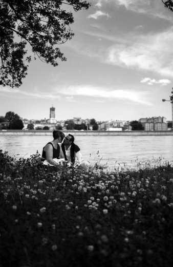 Photographe mariage - Photographe Mariage Drome 26 - photo 85