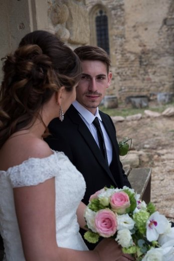 Photographe mariage - Photographe Mariage Drome 26 - photo 141