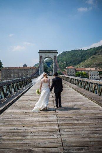 Photographe mariage - Photographe Mariage Drome 26 - photo 87