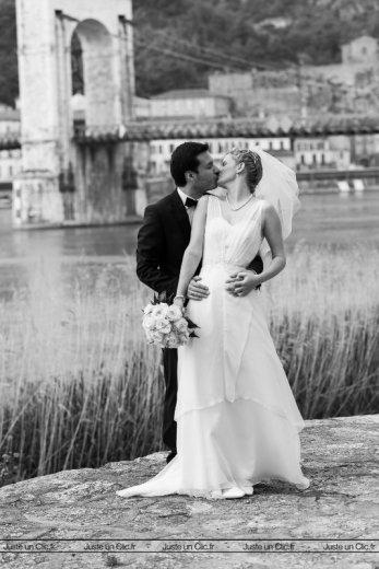Photographe mariage - Photographe Mariage Drome 26 - photo 73
