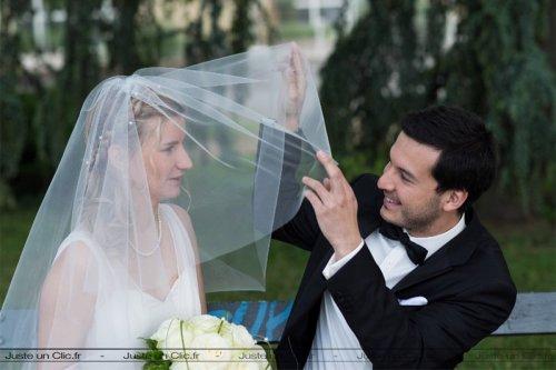 Photographe mariage - Photographe Mariage Drome 26 - photo 100