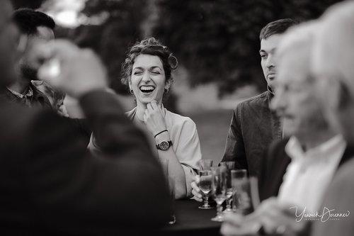 Photographe mariage - Yannick Derennes-Photographie - photo 12