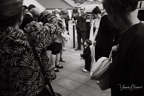 Photographe mariage - Yannick Derennes-Photographie - photo 3